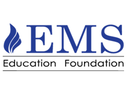 EMS ISD Education Foundation logo